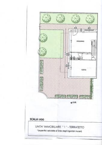 Casa indipendente in Vendita a Montopoli In Val D'Arno Periferia: 5 locali, 172 mq