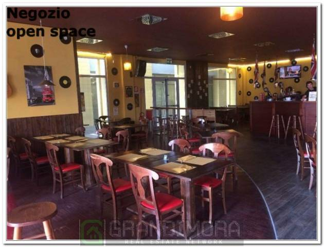 Negozio / Locale in affitto a Trezzo sull'Adda, 1 locali, prezzo € 3.500 | CambioCasa.it