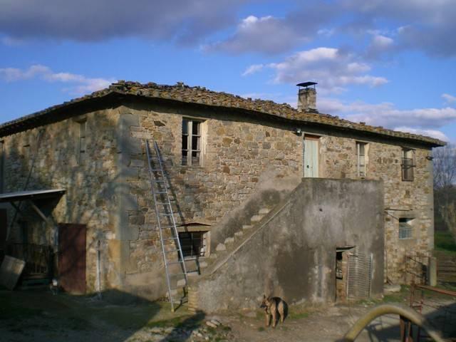 Rustico in Vendita a Magione:  5 locali, 343 mq  - Foto 1