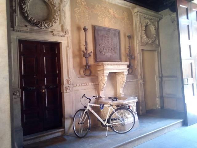 Appartamento in affitto a Vercelli, 2 locali, prezzo € 420 | CambioCasa.it