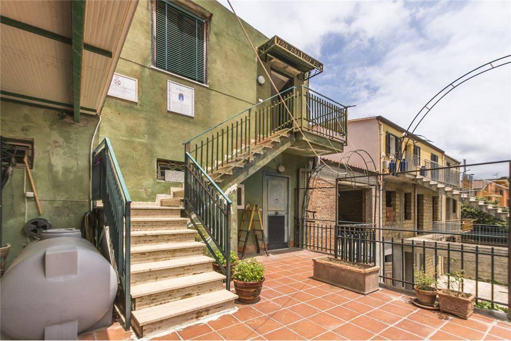Appartamento da ristrutturare in vendita Rif. 7042947