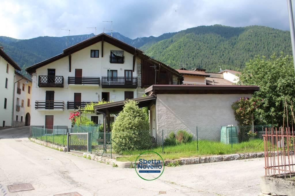 Casa Indipendente in buone condizioni arredato in vendita Rif. 7043881