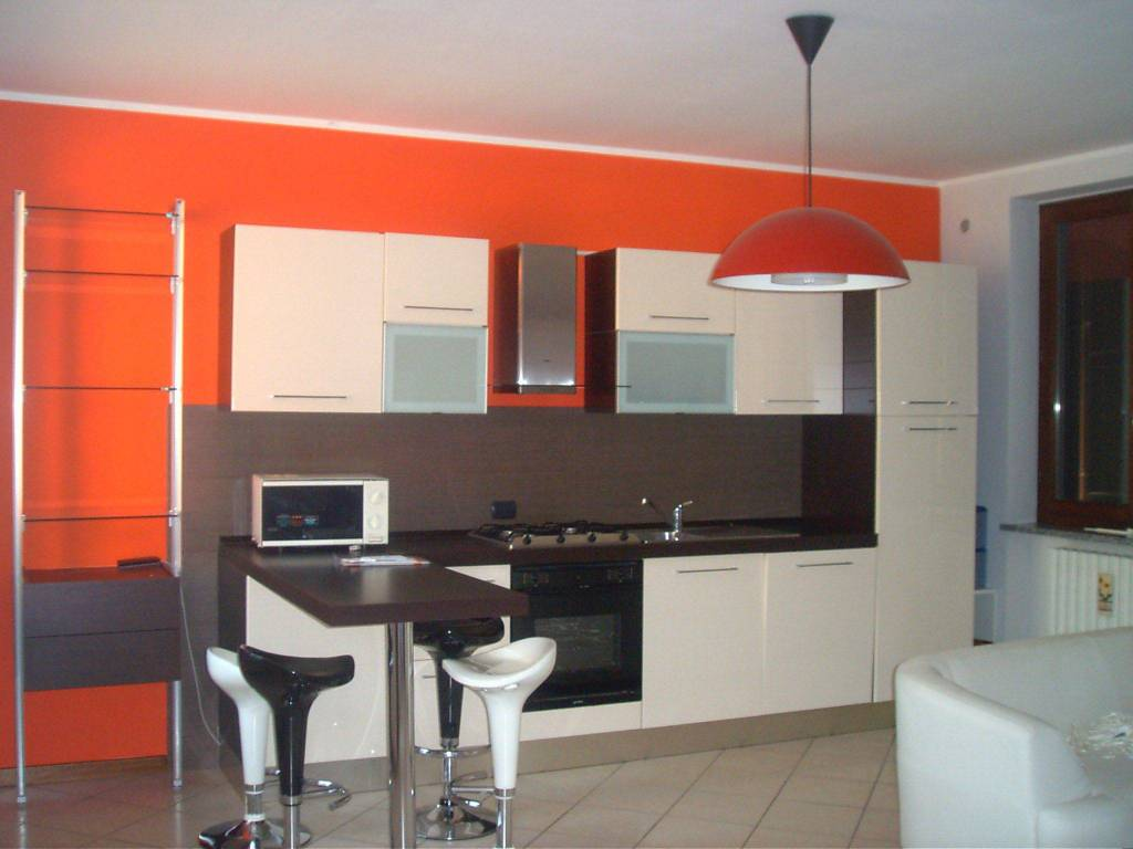Appartamento in ottime condizioni arredato in affitto Rif. 7040602