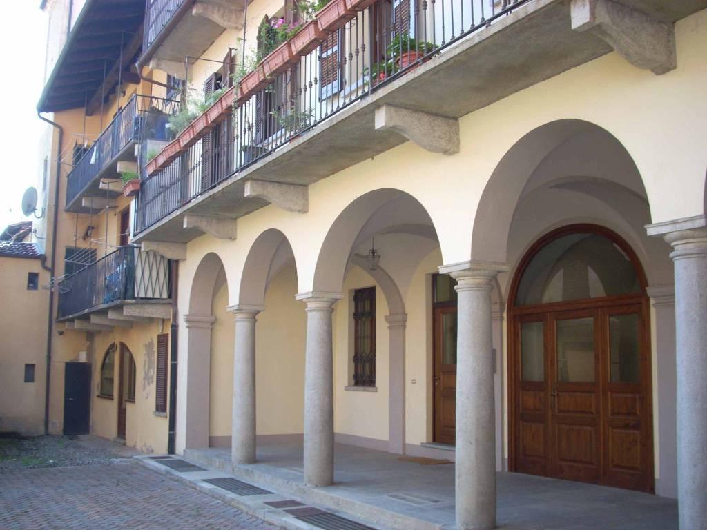 Negozio / Locale in affitto a Borgosesia, 3 locali, prezzo € 350 | PortaleAgenzieImmobiliari.it