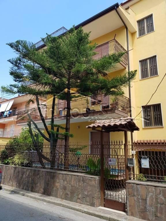 Appartamento in buone condizioni in affitto Rif. 8176493