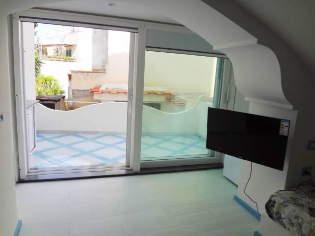 Appartamento in ottime condizioni arredato in affitto Rif. 7040787