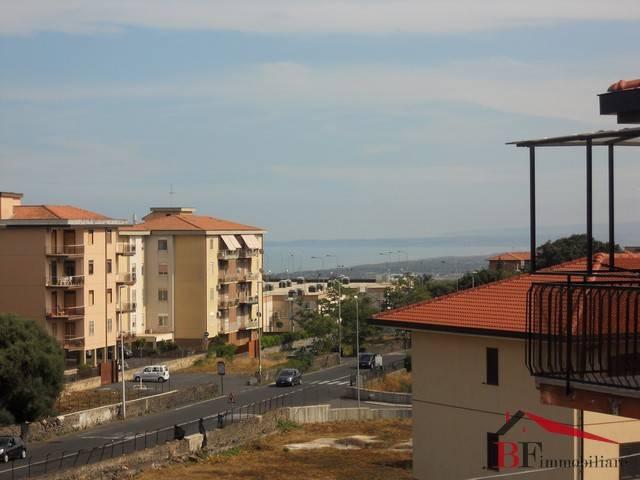 3,5 Vani Ristrutturato-Vista Mare ed Etna-Pressi Via Galermo