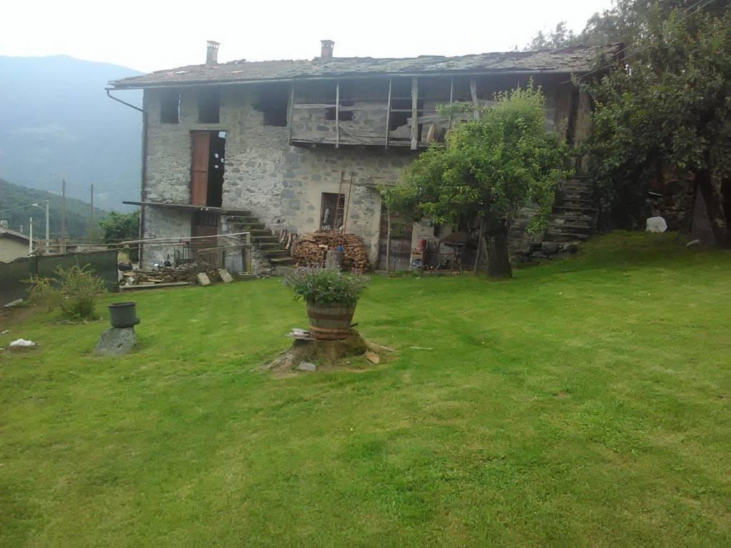 Rustico / Casale in vendita a Dazio, 6 locali, prezzo € 115.000 | CambioCasa.it