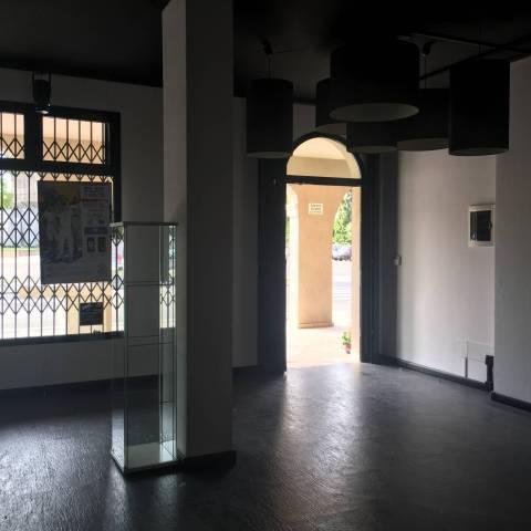 Sant'Angelo di Piove affittasi negozio/ufficio centro paese Rif. 7044704