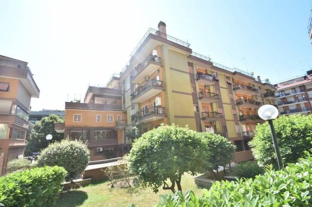 Quadrilocale in affitto a Roma in Viale Dei Colli Portuensi