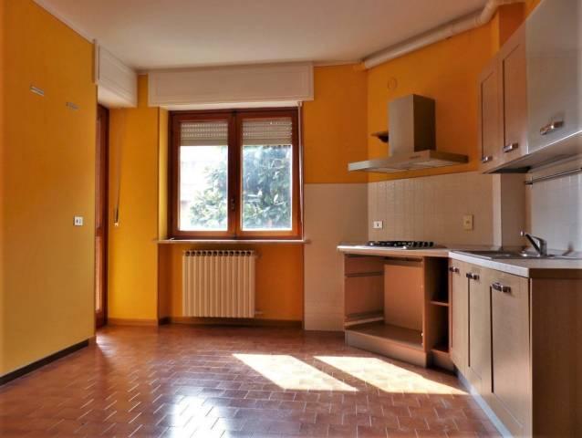 Appartamento in buone condizioni in affitto Rif. 7047046