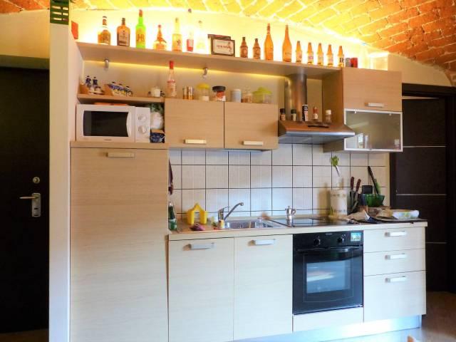Appartamento in ottime condizioni arredato in affitto Rif. 7045386