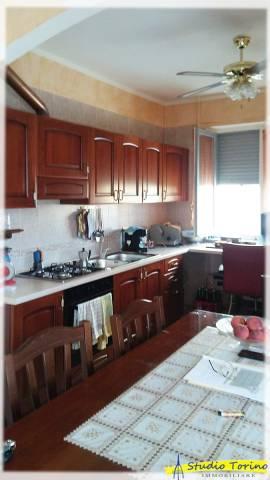 Appartamento in buone condizioni in vendita Rif. 7032283