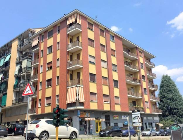 Appartamento in ottime condizioni arredato in affitto Rif. 7046986