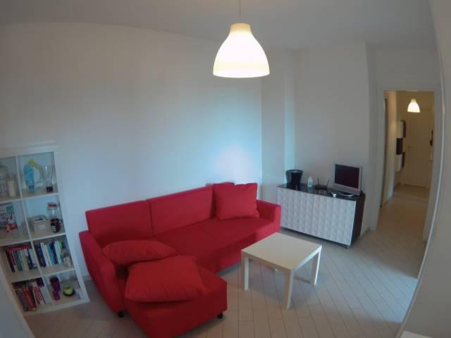 Stanza / posto letto in affitto Rif. 7044545
