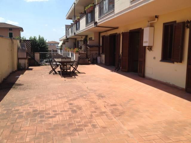 Appartamento in Vendita a Pieve A Nievole Centro: 4 locali, 154 mq