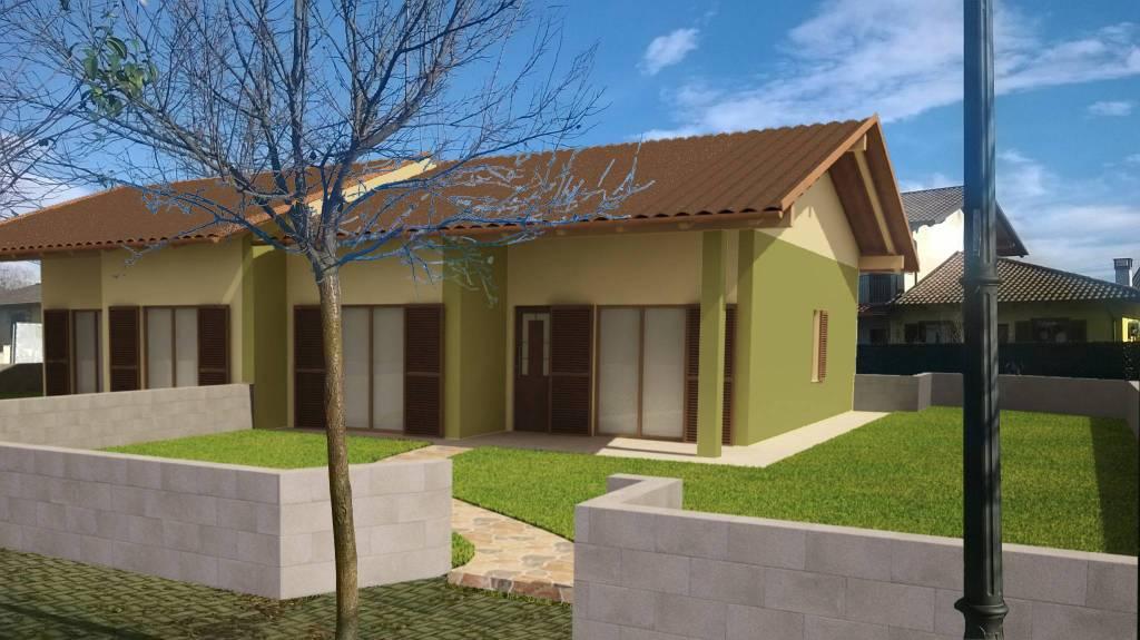 Villa in vendita Rif. 9154038