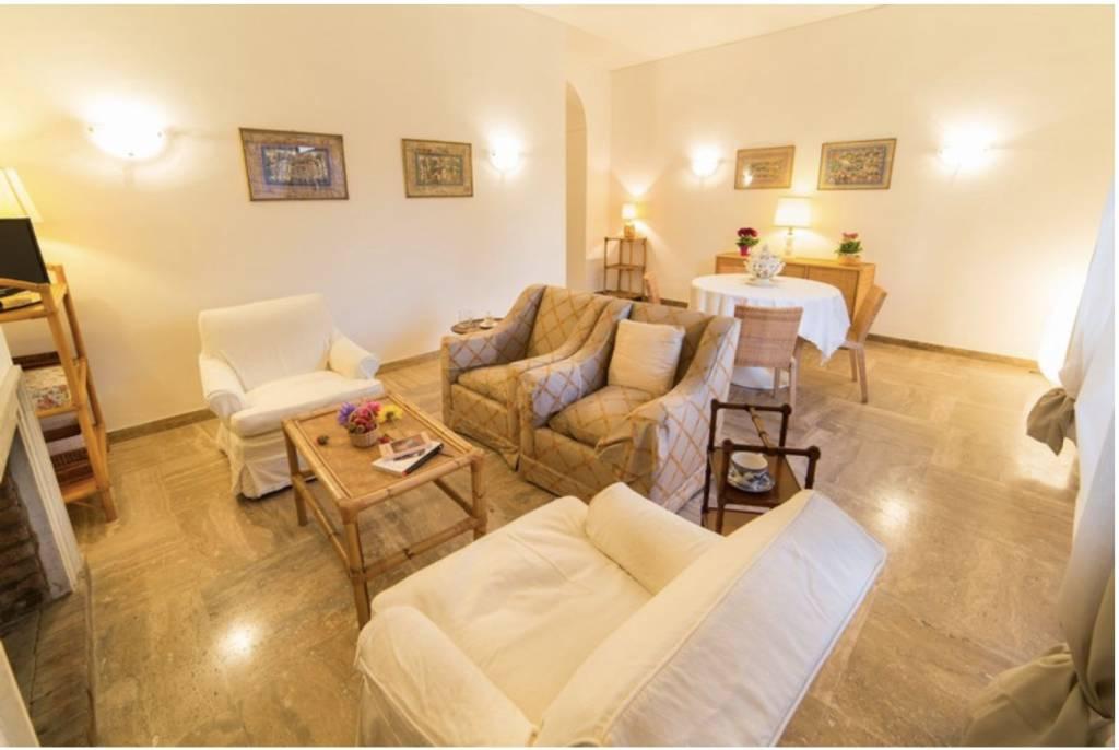 Appartamento in ottime condizioni arredato in affitto Rif. 7046324