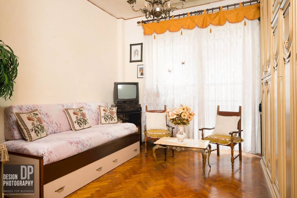 Appartamento in vendita via Dante di Nanni Nichelino