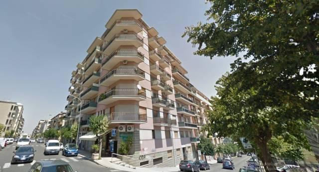 Appartamento/ufficio Via Cattaneo - Cosenza
