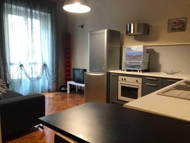 Appartamento in ottime condizioni arredato in affitto Rif. 7044643