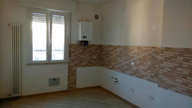 Appartamento in Vendita a Ravenna Centro: 4 locali, 120 mq