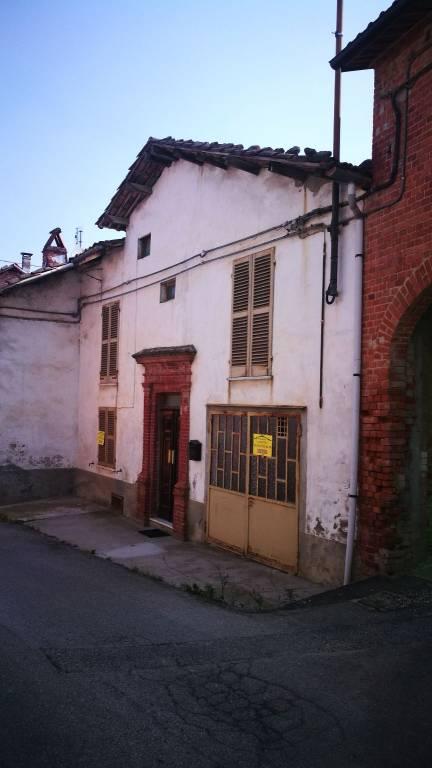 Soluzione Indipendente in Vendita a Castagnole Monferrato
