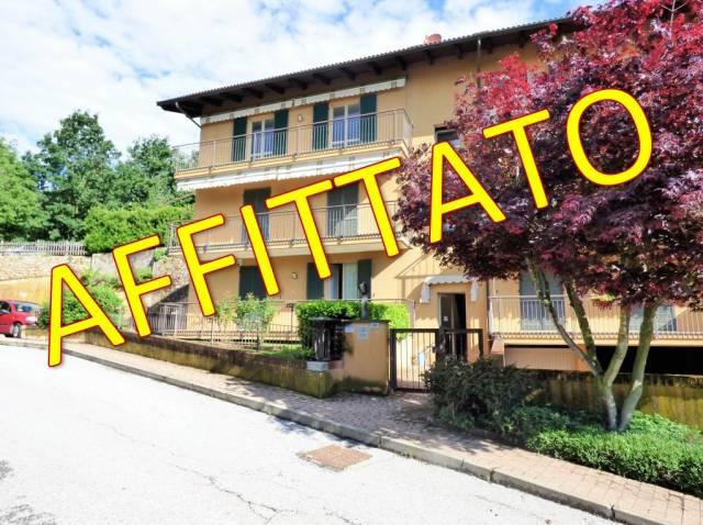 Appartamento in buone condizioni in affitto Rif. 5862215
