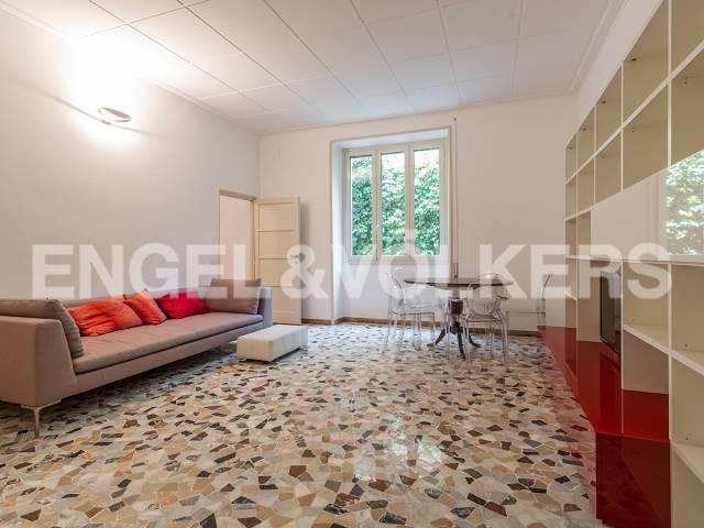 Appartamento in Affitto a Roma 04 Nomentano / Bologna: 4 locali, 160 mq