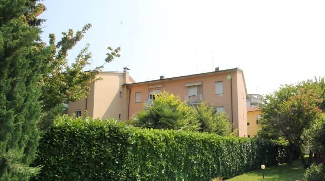 Appartamento in vendita a Gallarate, 3 locali, prezzo € 43.000   CambioCasa.it