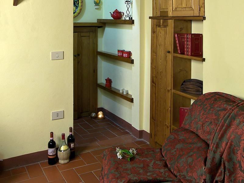 Appartamento -  Montaione