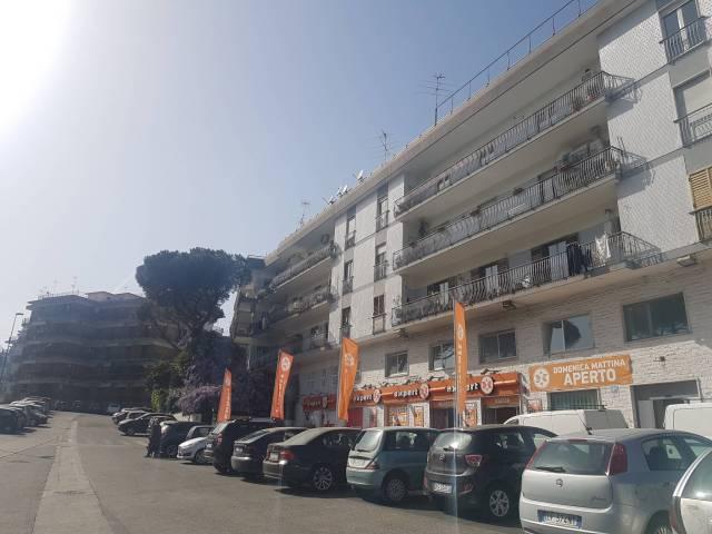 Ampio 2 Vani - Via Michele Pietravalle - Zona Ospedaliera