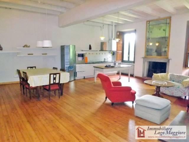 Appartamento in buone condizioni arredato in affitto Rif. 7055957