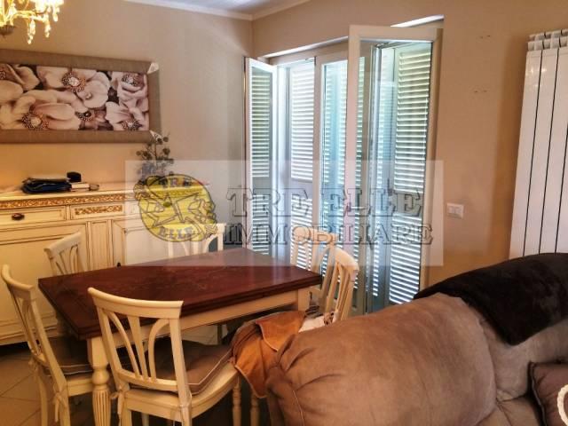 Appartamento in ottime condizioni in affitto Rif. 7060640