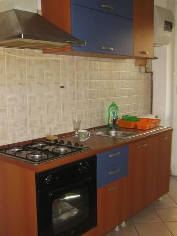 Appartamento in buone condizioni arredato in affitto Rif. 7055565
