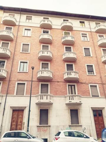 Appartamento in affitto a Torino, 2 locali, zona Zona: 2 . San Secondo, Crocetta, prezzo € 470 | CambioCasa.it