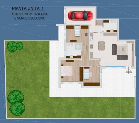 Appartamento in vendita Rif. 7070261