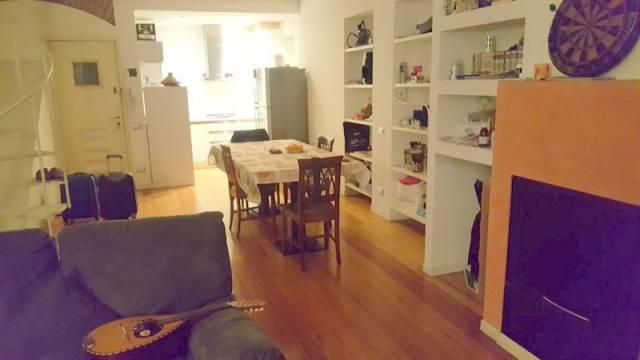 Appartamento in ottime condizioni arredato in vendita Rif. 7072013