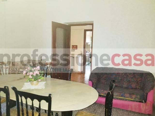 Appartamento in affitto a Piedimonte San Germano, 4 locali, prezzo € 300   CambioCasa.it