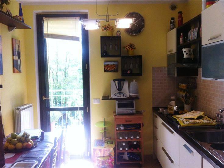 Bornasco zona Gualdrasco - Appartamento di 2 locali