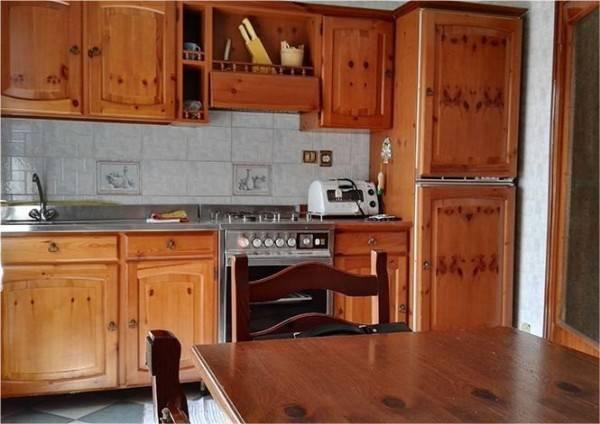 Appartamento in buone condizioni in vendita Rif. 7071367