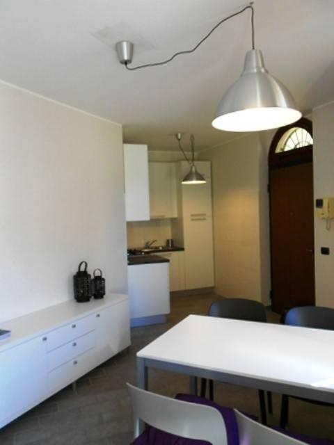Appartamento in affitto a Castellanza, 3 locali, prezzo € 700 | CambioCasa.it