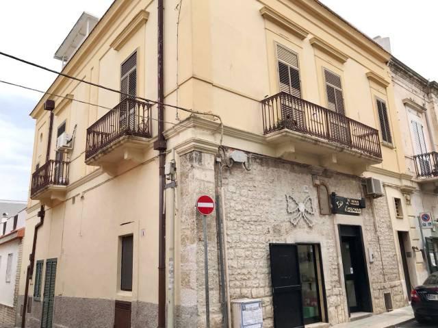 Appartamento da ristrutturare in vendita Rif. 7069708