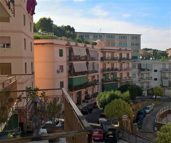 Appartamento in vendita 5 vani 149 mq.  via Sant'Antonio a Capodimonte 46 Napoli