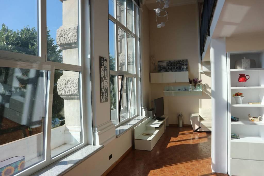 Appartamento in ottime condizioni in vendita Rif. 7069453