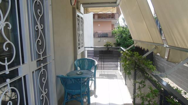 Appartamento in ottime condizioni in vendita Rif. 7068977