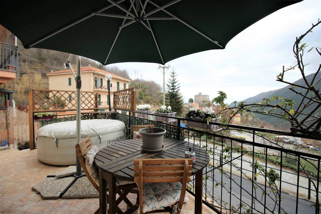 Foto 1 di Appartamento via Provinciale, Balestrino