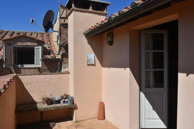 Appartamento in Vendita a Citta' Della Pieve Centro: 4 locali, 105 mq