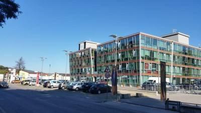 UFFICIO - Centro Comm.le Viale del Basento (Pal. OVS) - POTE Rif. 7084457