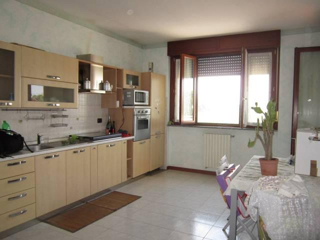 Appartamento in buone condizioni in vendita Rif. 7084435